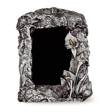 Calla Lily Photo Frame | U202 | D'Argenta