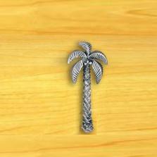 Palm Tree Drawer Pull | Functional Fine Art | ffa02348