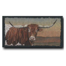Longhorn Country Print | Gary Johnson | GJgplc