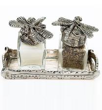 Dragonfly Salt Pepper Shakers | Silvie Goldmark | SGM20