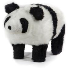 "Panda Footstool  ""Chi Chi"" | Carstens Friendly Footstool | tb816"