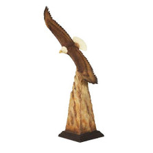 "Eagle Sculpture ""America"" 