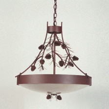 Pine Branch Chandelier | Colorado Dallas | CDCD2201