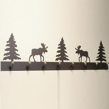 Moose Coat Rack | Colorado Dallas | CDCR48-13-10-13-10-13