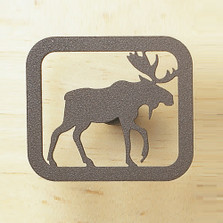 Moose Drawer Pull | Colorado Dallas | CDDP10