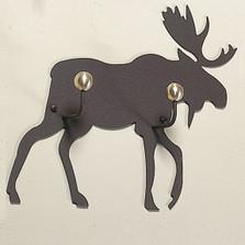 Moose Garment Hook | Colorado Dallas | CDGHL10