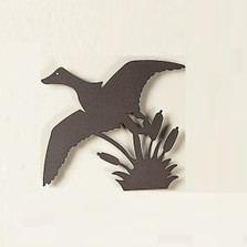 Duck Iron Trivet | Colorado Dallas | CDHP06