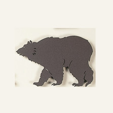 Bear Trivet | Colorado Dallas | CDHP12
