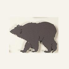 Bear Trivet | Colorado Dallas | CDHP12