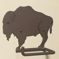 Bison Toilet Paper Holder | Colorado Dallas | CDTP14