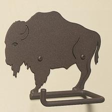 Bison Toilet Paper Holder | Colorado Dallas | CDTP14