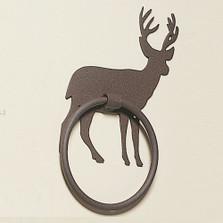 Deer Towel Ring | Colorado Dallas | CDTR16