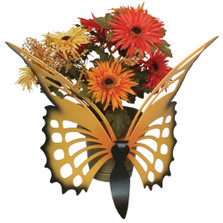 Butterfly Planter | Cricket Forge | PH002