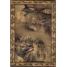 Backwaters Duck Area Rug | United Weavers | UW535-49617