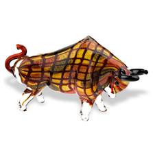 Bull Toro Grande Sculpture | Badash | BCRJ470