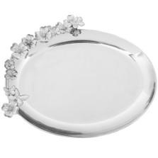 Butterfly and Dogwood Serving Platter | Arthur Court Designs | 104154