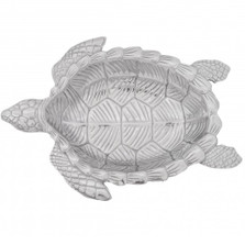 Sea Turtle Oval Serving Bowl | Arthur Court Designs | 104086