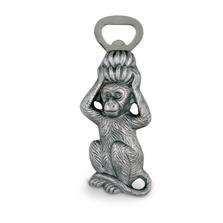 Monkey Bottle Opener | Arthur Court Designs | 041362