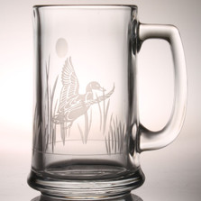 Duck Beer Mug Set of 4 | Rolf Glass | 220086