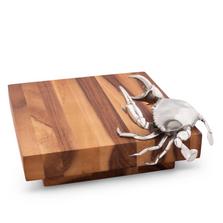 Crab Cheese Board | Vagabond House | O210