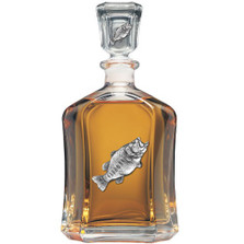 Bass Decanter | Heritage Pewter | CPT4033