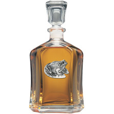 Frog Decanter | Heritage Pewter | CPT4114