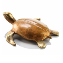 Single Turtle Figurine | 80194 | SPI Home