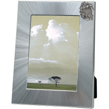 Sea Turtle 5x7 Photo Frame | Heritage Pewter | HPIFR3148LG