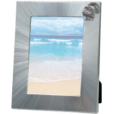 Turkey 5x7 Photo Frame | Heritage Pewter | HPIFR716LG