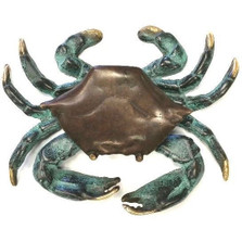 Crab Door Knocker | 30748 | SPI Home