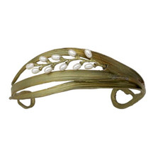 Rice Cuff Bracelet | Michael Michaud Jewelry | 7261BZWP