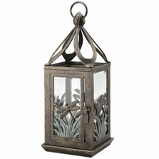 Dragonfly Lantern Candle Holder | 33382 | SPI Home