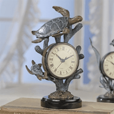 Sea Turtle Clock | 33020 | SPI Home