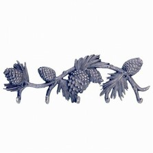 Pinecone Key Hook | 31840 | SPI Home