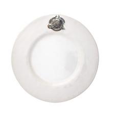 Horse Salad Plate | Vagabond House  H351-EH