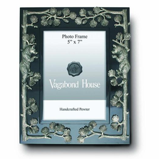 Bear Picture Frame 5x7 | Vagabond House | B725