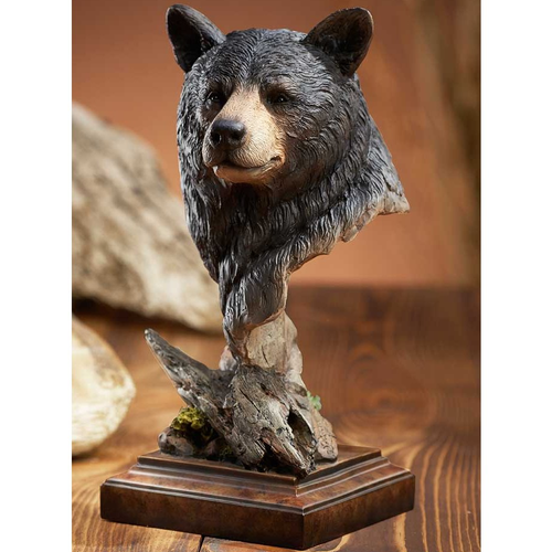 Astounding Bear Gifts Bear Home Decor Black Bear Merchandise Download Free Architecture Designs Scobabritishbridgeorg