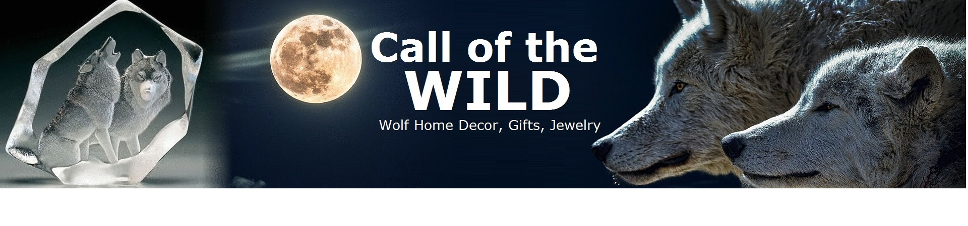 Wolf Gifts