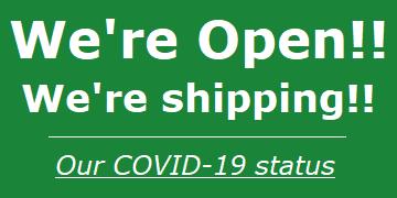 Our COVID-19 Status