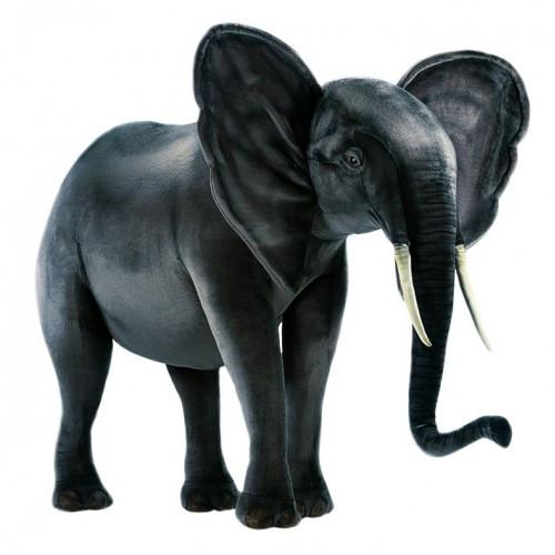 Elephant Extra Large Stuffed Animal Elephant Giant Plush Animal
