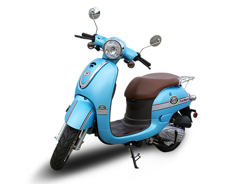 TURINO SCOOTER 50A