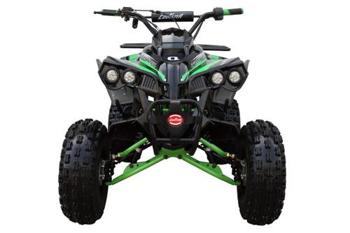 """MOUNTOPZ - MID 125R Sport 8"""" Tires"""