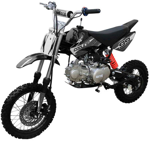 DB XR 125 (Manual Clutch)