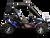 Blazer 200X with Reverse