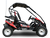 Blazer 200R with Reverse