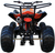 "150 Sport ATV 8"" Tires"