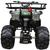"""MID 125R Utility 8"""" Wheels"""