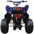 "MINI 110CC Sport with 7"" Wheels"