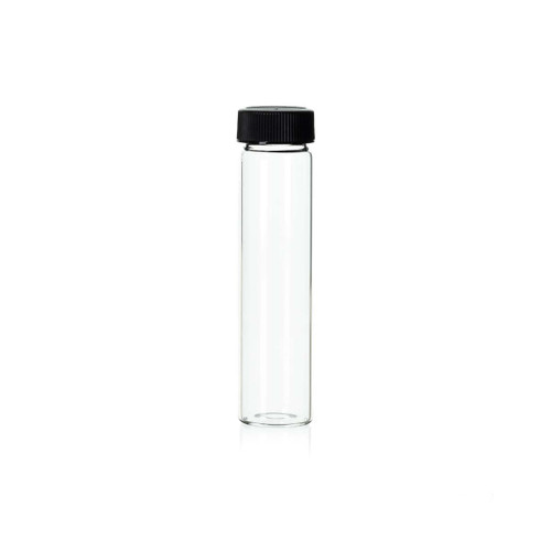 10 Dram Glass Vial with Cap