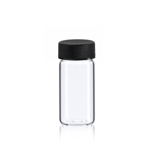 5 Dram Glass Vial - Includes Cap!